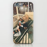 iPhone & iPod Case featuring Cloudlight by Jonathan Lichtfeld