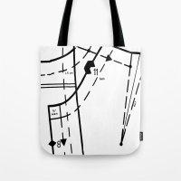 Pattern Master #2 Tote Bag