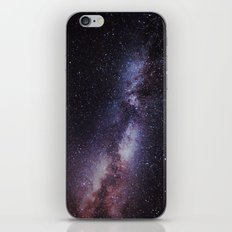 stardust. iPhone & iPod Skin