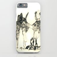 iPhone & iPod Case featuring Snapshot by Attila Hegedus