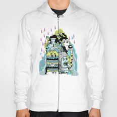 Magic Friends Hoody