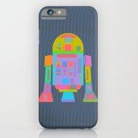 OrTwoDeeTwo  iPhone 6 Slim Case
