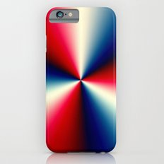 Red, White & Blue Slim Case iPhone 6s