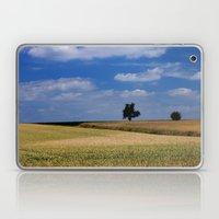 Wheat Field- JUSTART © Laptop & iPad Skin