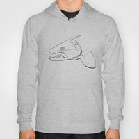 trout  Hoody