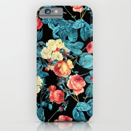 iPhone & iPod Case - NIGHT FOREST XII - Burcu Korkmazyurek