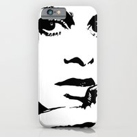 Gettin' Twiggy Wit It. iPhone 6 Slim Case