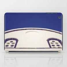 Santorini Churches IV iPad Case