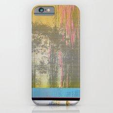 Park Ranger Pedia iPhone 6 Slim Case