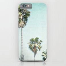 Letters From Those Sunny Days iPhone 6 Slim Case