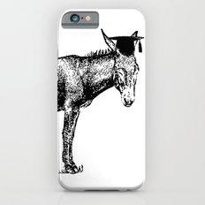 Smart ass iPhone 6s Slim Case