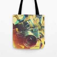 Lomolife Tote Bag