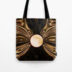 Orb of Night Tote Bag