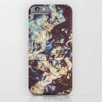 Agate Crystals  iPhone 6 Slim Case