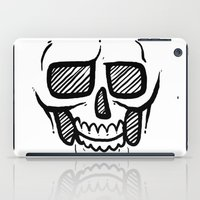 Boney iPad Case