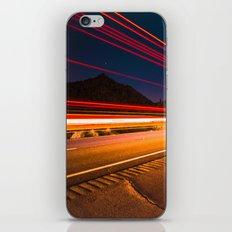 South of Phoenix iPhone & iPod Skin