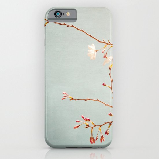 Painted Sky iPhone & iPod Case