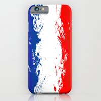 in to the sky, France  iPhone 6 Slim Case