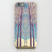 The Nature Of Symmetry  iPhone 6 Slim Case