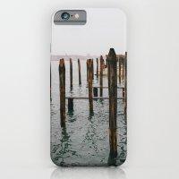 Pillars iPhone 6 Slim Case