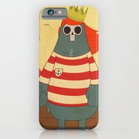 King of Pirates iPhone 6 Slim Case