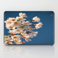 Awesome Blossom. iPad Case