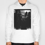 As The City Awakens Hoody