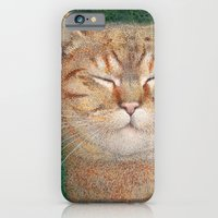 Sleepy iPhone 6 Slim Case