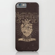 Great Thoughts  iPhone 6 Slim Case
