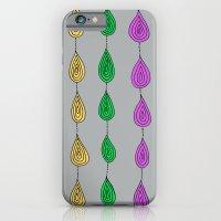 Candy Raindrops iPhone 6 Slim Case