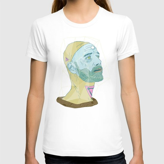 We Are All Astronauts, Born From Stars T-shirt
