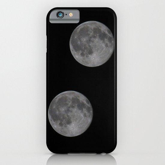 """Moon"" iPhone & iPod Case"