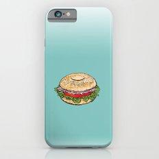 Bagel Sandwich Slim Case iPhone 6s