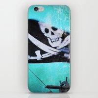 Arrgghhh iPhone & iPod Skin