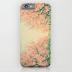 Vintage Spring  iPhone 6s Slim Case