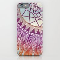 dreamcatcher: mining for the meaning iPhone 6 Slim Case