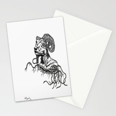 Khnum Stationery Cards