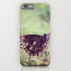 nature capture iPhone 6 Slim Case