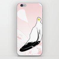 Morag iPhone & iPod Skin