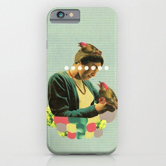 nesting iPhone & iPod Case