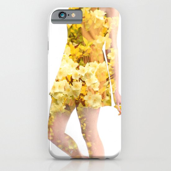 Honey Hope iPhone & iPod Case