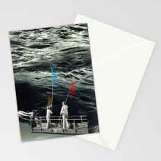 atmosphere 47 · watercolor Stationery Cards