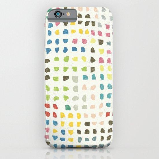 π∆g∂ iPhone & iPod Case