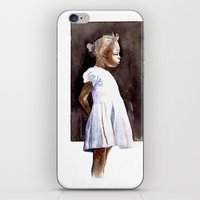 lontano  iPhone & iPod Skin