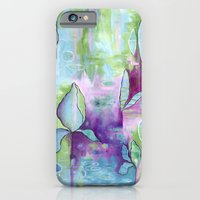 iPhone & iPod Case featuring SOAR by Honorata Atelier