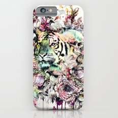 Interpretation of a dream - Tiger iPhone 6 Slim Case