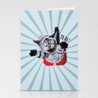 TA-DA! Stationery Cards