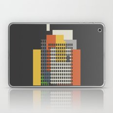 architecture and morality Laptop & iPad Skin