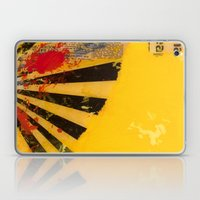 YELLOW5 Laptop & iPad Skin