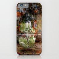 Quickly shot iPhone 6 Slim Case